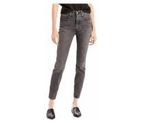 Slim Fit Jeans Jeans 501 Skinny Black Coast