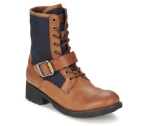 Stiefel PATTON V TROOPER STRAP