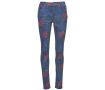 Slim Fit Jeans SUNTRIPPERS HIGH WAIST PRINTS