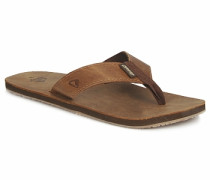 Flip-Flops LEATHER SMOOTHY