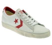 Sneaker PRO LEATHER VULC OX turnschuhe