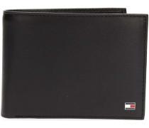Portemonnaie AM0AM00652 ETON BLACK GELDBÖRSEN Harren