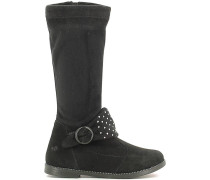 Damenstiefel 6211 Boots Kind Black