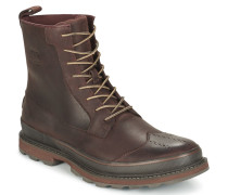 Stiefel MADSON WINGTIP BOOT