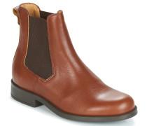 Stiefel ORZAC W 2