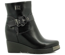 Stiefelletten 1781 Ankle boots Frauen Black