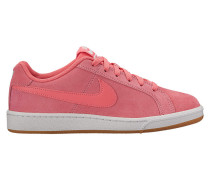 Sneaker Court Royale Suede Women