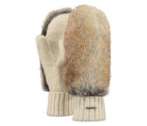 Handschuhe Amaranth Paws