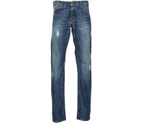 Bootcut Jeans New Oregon Tapered