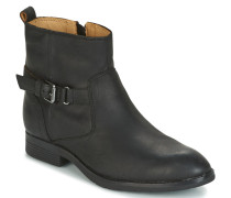 Stiefel NASHOBA LOW BOOT WP