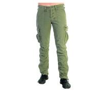 Cargohose Pantalon Mirador Khaki