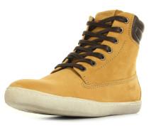 Stiefel Billy Tan Yellow