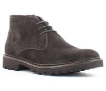 Stiefel U54P6A 00022 Ankle Man Brown