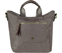 Shopper Shine Shopper Tasche 25 cm