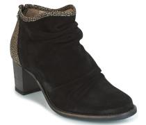 Boots CARTER-BLACK-031