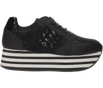 Sneaker LDH901 Sneakers Damen BLACK