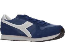 Sneaker 101.170825 Sneakers Herren Saltire Navy