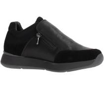 Slip on SW22105-002 Slip On Damen BLACK