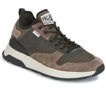 Sneaker AX_EON ARMY RUNNER