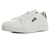 Sneaker Monaco White