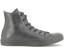 Sneaker 144740C Turnschuhe Frauen Schwarz