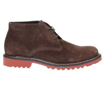 Stiefel SFM102240 Desert Boot Herren Testa Di Moro