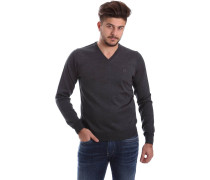 Pullover SA62322 Jumper Man Grey