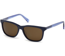 Sonnenbrillen Blau Sonnenbrillen JC671S