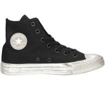 Sneaker 156763C Sneakers Unisex Schwarz
