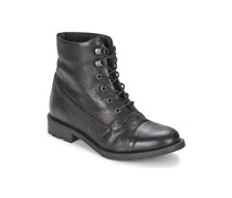Stiefel SENIDA LEATHER BOOT