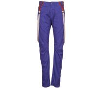 Jeans DODSON COTTON STRETCH MAZARINE BLUE