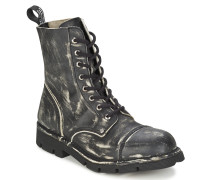New Rock  Stiefel VINTAGE