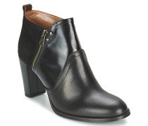 Stiefelletten BASTILLE ZIP BOOT MIX