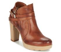 Boots ROXO