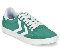 Sneaker TEN STAR WAXED CANVAS LOW