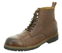 Pepe jeans  Stiefel cappuccino Leder