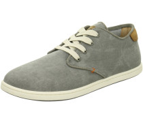 Hub Footwear  Sneaker greyish Canvas