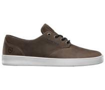 Sneaker THE ROMERO LACED X ESWIC BROWN