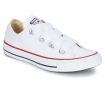 Sneaker Chuck Taylor All Star Big Eyelets Ox Canvas