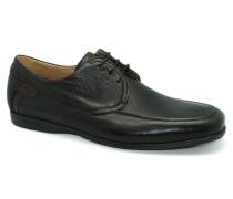 Fluchos  Schuhe 9099 - CORDON schwarz