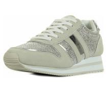 Sneaker Sneaker Donna DisA1 Glitter Mesh