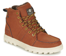 DC Shoes  Stiefel WOODLAND M BOOT BHW