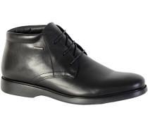 Stiefel Bottine Brayden 2Fit ABX Black