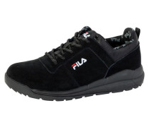 Sneaker Basket Utah Low Black