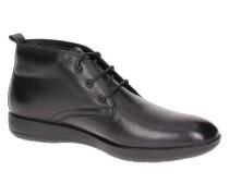 Schuhe SM01201-001 Desert Boot Herren Leder