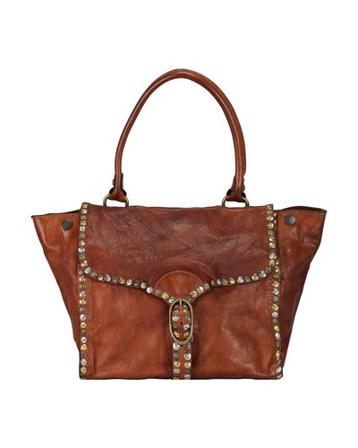 campomaggi damen campomaggi handtasche shopper 127771 20 reduziert. Black Bedroom Furniture Sets. Home Design Ideas