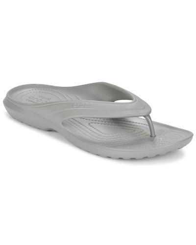 crocs damen crocs zehentrenner classicflip 50 reduziert. Black Bedroom Furniture Sets. Home Design Ideas