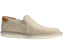 Timberland  Schuhe 9859A Slip On Herren Gewebe