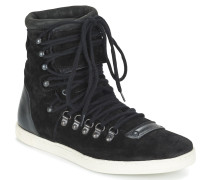 Stiefel DUKE15 PULL UP
