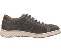 Schuhe JEROME Lace Shoes Mann Grau